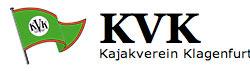 kajakverein-klagenfurt.at Logo